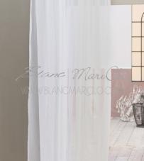 "Tenda panna ""Voile Collection"" Blanc Mariclò"