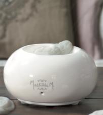 "Diffusore elettrico in ceramica ""Mathilde M"""