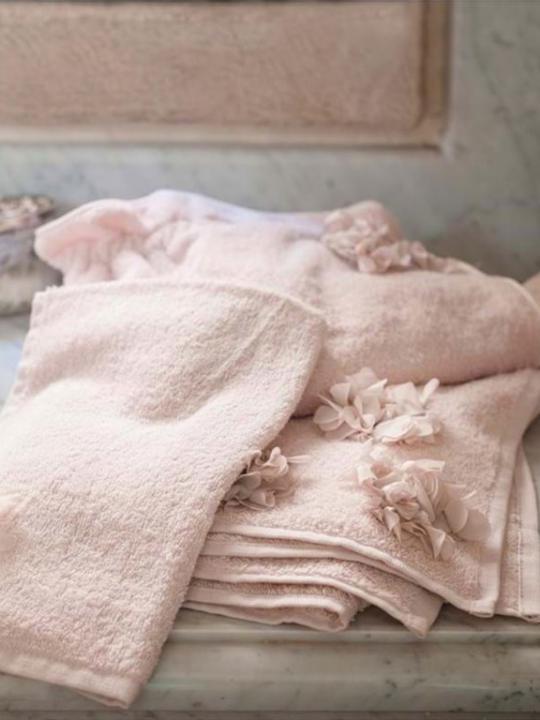 Coppia spugna rosa
