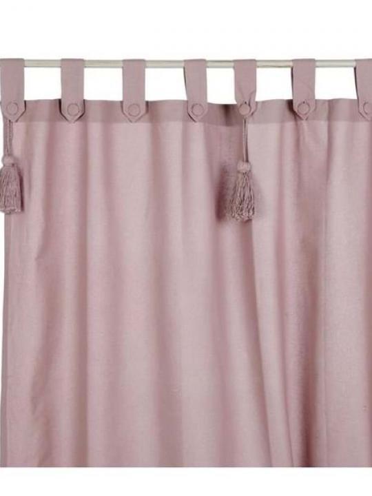 Blanc Mariclò - Tenda rosa