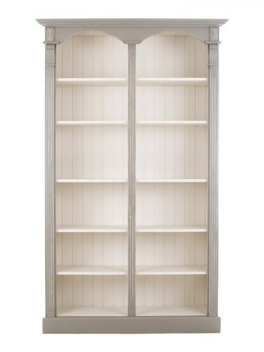 Libreria 2 colonne