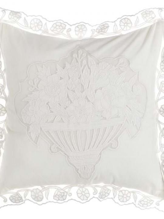 Blanc Mariclò - Cuscino panna