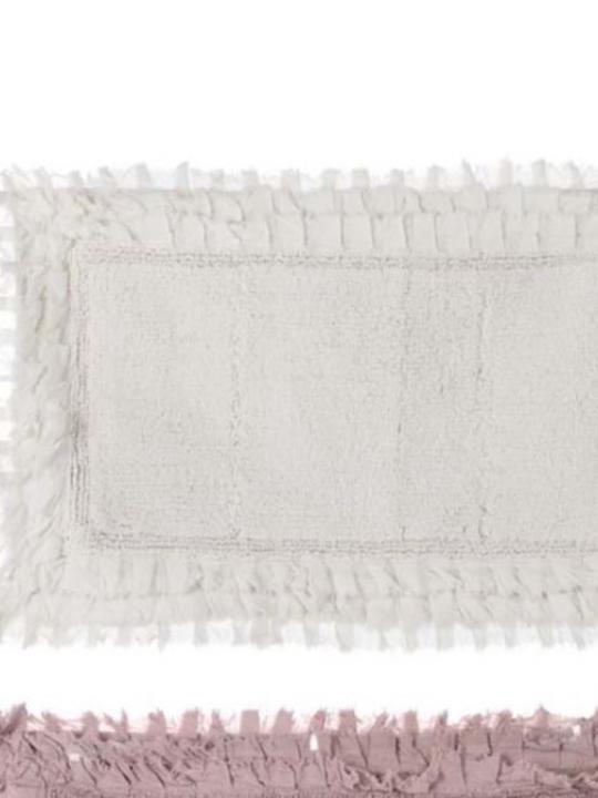 Blanc Mariclò tappeto panna