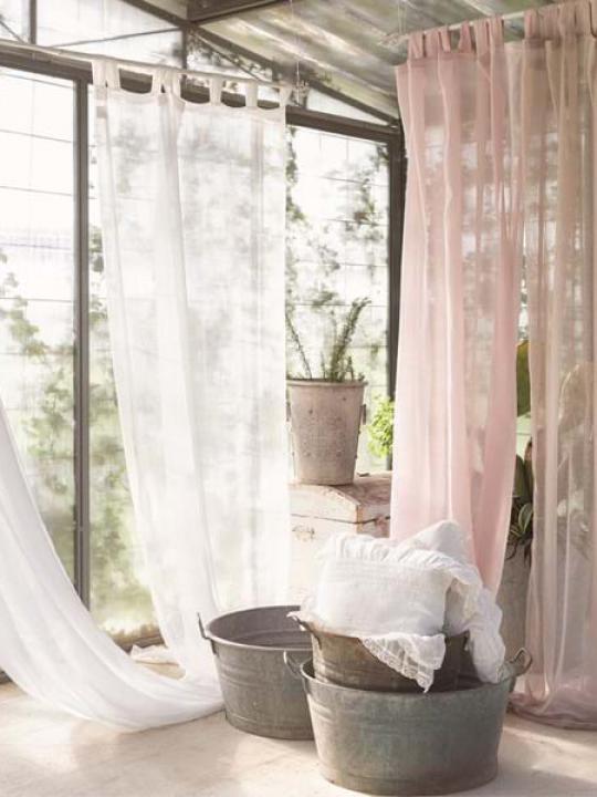Tenda Rosa