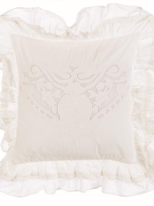 Cuscino panna