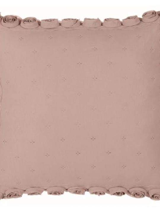 Cuscino rosa