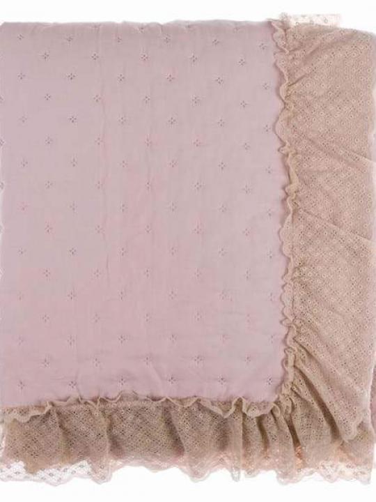 Boutis singolo rosa