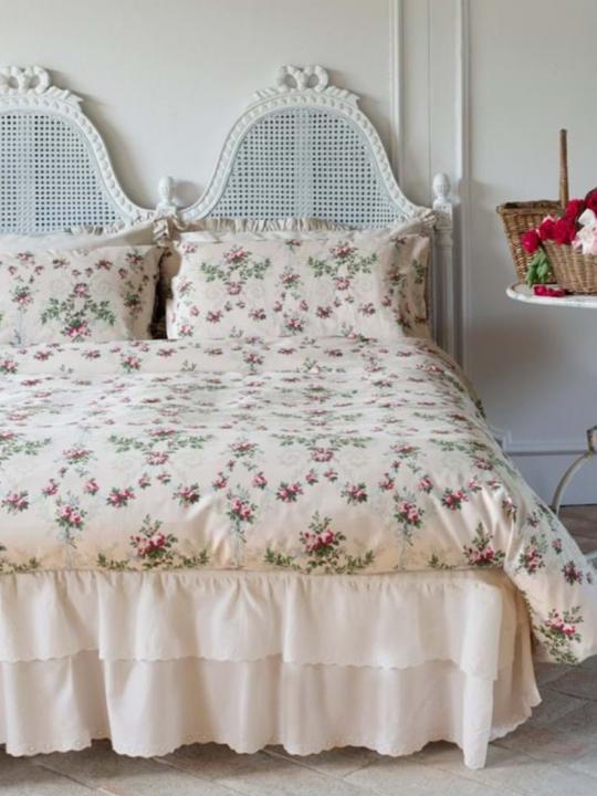 Blanc Mariclò Completo letto