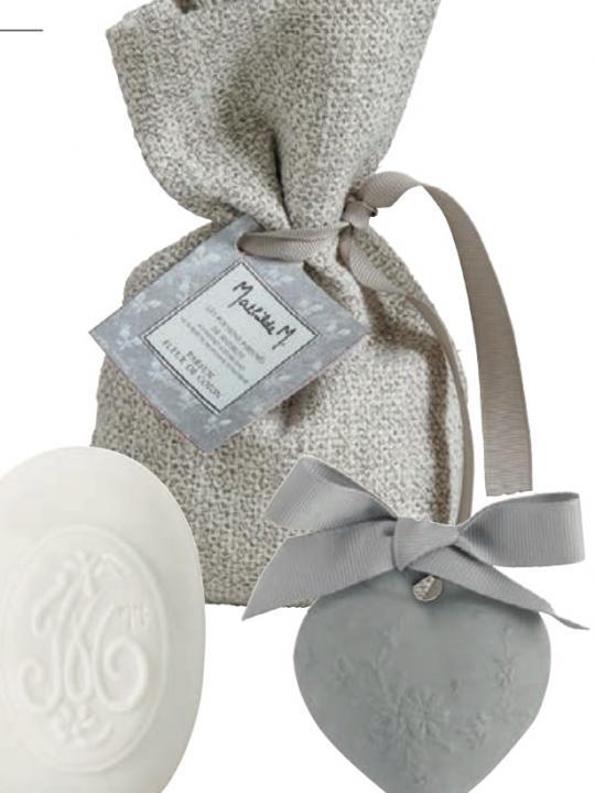 Sacchetto profumato Fleur de Coton