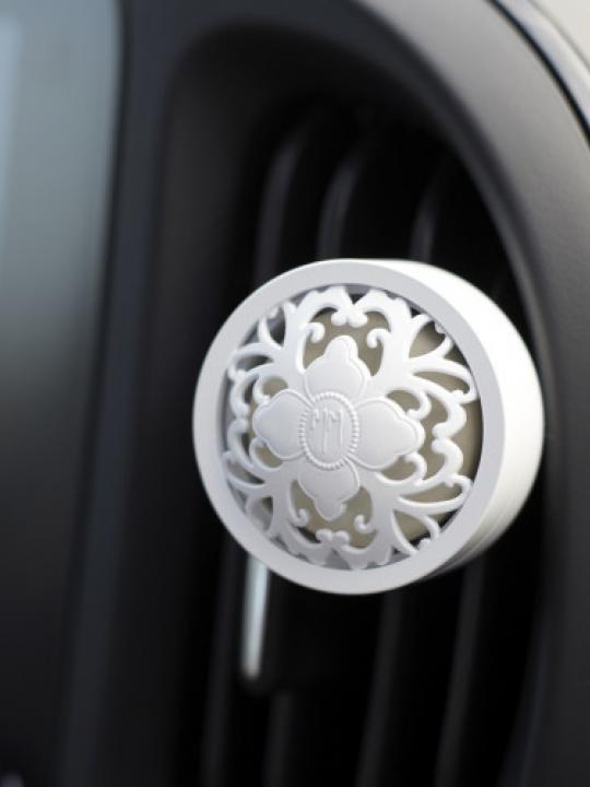 Diffusore di profumo per auto