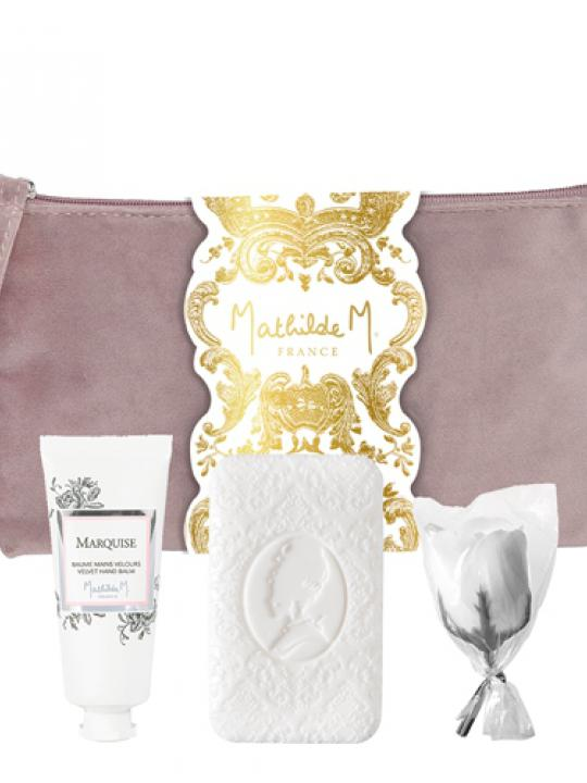 Trousse kit bellezza