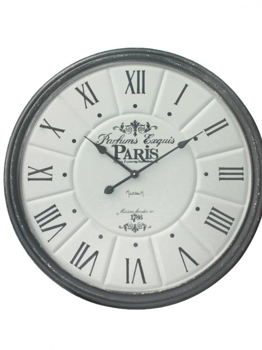 Orologio da parete 80cm.