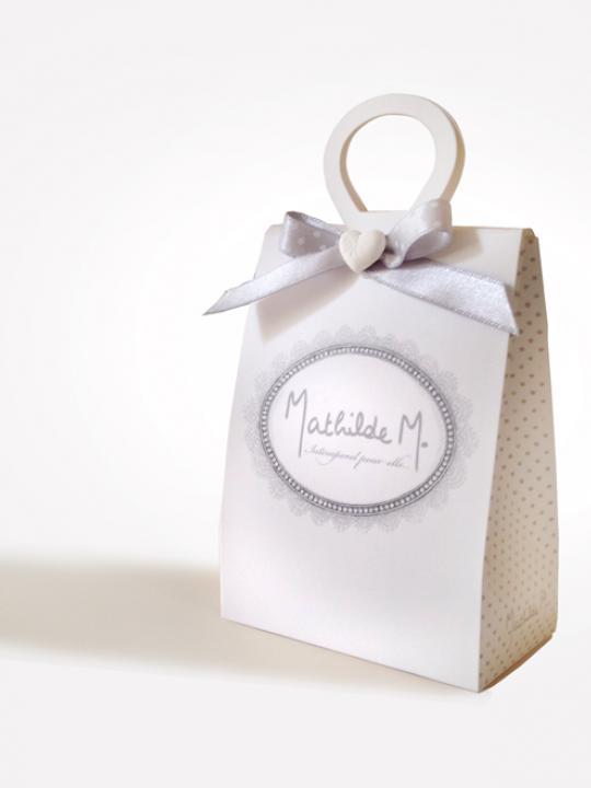Scatolina bomboniere/regalo